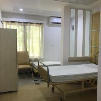 Salle Hospitalisation 1