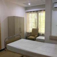 Salle Hospitalisation 2