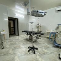Salle d'opération bis